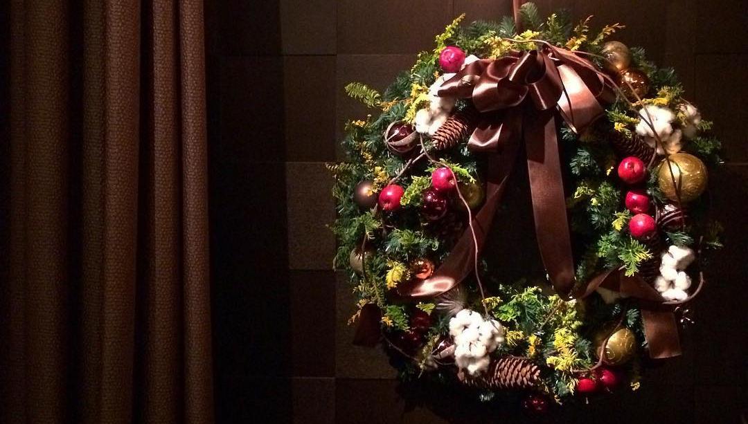 クリスマス期間の商品内容のご案内