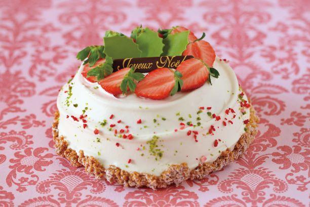 【完売】2020 HEIGORO クリスマスケーキ