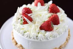 平五郎 信州いちごのショートケーキ